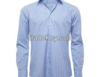 Blue-White Shirt Uniforms