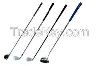 Steel shaft specifications golf club