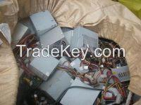 Desktop power scrap