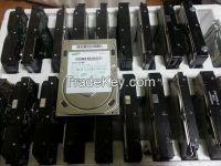Desktop hard drive