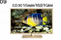 Latest product 32 Inch LED TV with fashionable design-09 Series