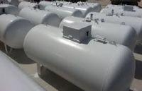 LP-Gas Tanks