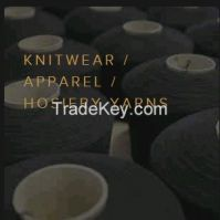 Knitwear, Apparel and Hosiery Yarns