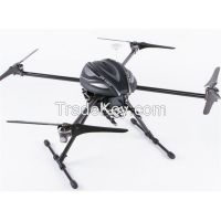 Walkera QR X800 BNF Professional RC Drone Quad with Retractable Landing Gear