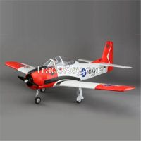 E-Flite Carbon-Z T-28 BNF Basic with AS3X Technology EFL1350