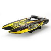 Pro Boat Rockstar 48 Catamaran Gas Boat PRB09003