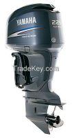 Buy Used Yamaha 225 hp 225hp Outboard Motor Engine