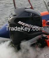 Buy Used Mercury Verado 300 Xl Shaft Boat Engine Outboard Motor Engine 4 Four