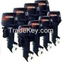 Used Tohatsu Md 90 C2 Eptol Hp Tldi Long R-c P-t Outboard Engine Motor