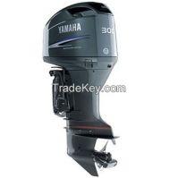 Used Yamaha 300 hp 300hp Outboard Motor Engine