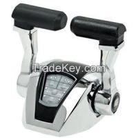 Uflex Power A Electronic Control Package - Dual Engine - Single Station - Mechanical Throttle - Mechanical Shift MM21