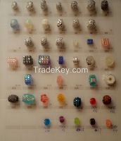 jewelry accessories resin beads