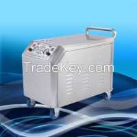 12KW car wash equipment hot steam carwash machines with CE