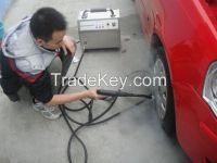 JNX-2400 mini steam car wash machine