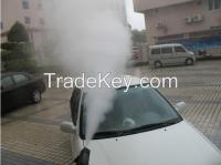 JNX-6000-I Steam Carwash Machine with Wax & Detergent System