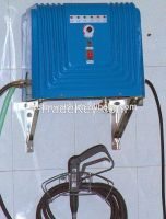 JNG-6000 Over-the-Wall steam car wash cleaning machine