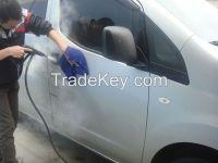 JNP-6000 steam car wash machine Steam Gun Jet Trade Assurance