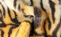 Raw Animal Skin