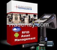 RFID Asset Management