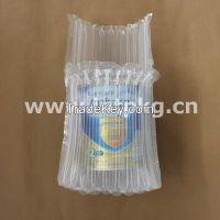 inflatable air column bag for milk powder