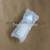 LED Light Packing Airbag