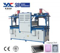 Auto Plastic Vacuum Forming Machinery for Luggage &Suitcase