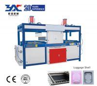 Semi-auto Plastic Vacuum Forming Machinery for luggage