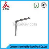 stainless steel corner brackets hardware fitting