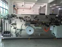 Automatic Laminated Tube (ABL/PBL/CAL) Making Machine