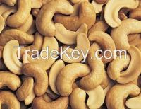 Roasted Salty Cashew Nuts 100g (OBM, ODM, & OEM)