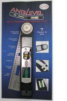 Anglevel 7in1 Multi-Purpose Measuring Tool