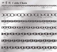316L Stainless Steel Chain