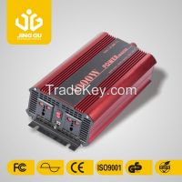 1000w 12v 220v  pure sine wave solar power inverter