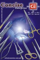 Surgical Instruments, Surgical Scissors, Surgical Tweezer
