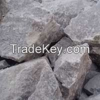 Gypsum Stone and Powder