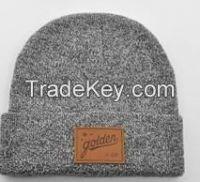 design your own custom winter hat