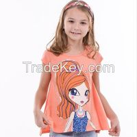 wholesale price 100 cotton cheap election tshirt printer children tshirt