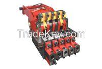 bolt former/ cold forging machine