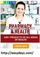 Easydayz - Health Care & Pharmacy Products (UK - Worldwide)