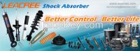 High Quality and Better Price Shock Absorber