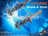 OE Quality Shock Absorber