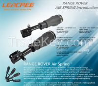 Range Rover Air Spring Shock Absorber