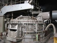 Electrical arc furnace