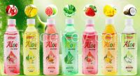 Houssy Pure and Natural Aloe Vera Drink