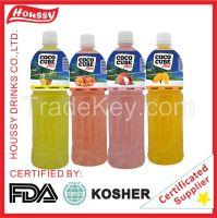 [Houssy Global] Popular Iced Drink 320ml Original Coconut Beverage Juice