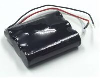 3S1P 12V 2600mAh with TI Gas Gauge IC BQ20Z95
