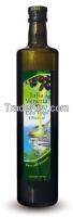 Organic Extra-virgin oliveoil