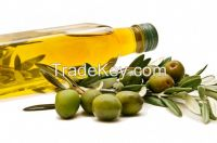 Virgin Olive Oil Tunisian extract from pure olives