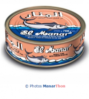 Sardines with Harissa 125g