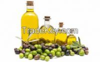 tunisian olive oil